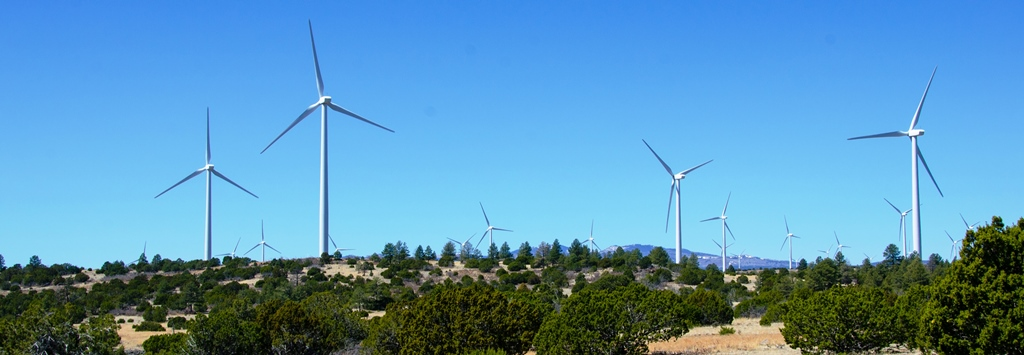 Red Mesa Wind Farm